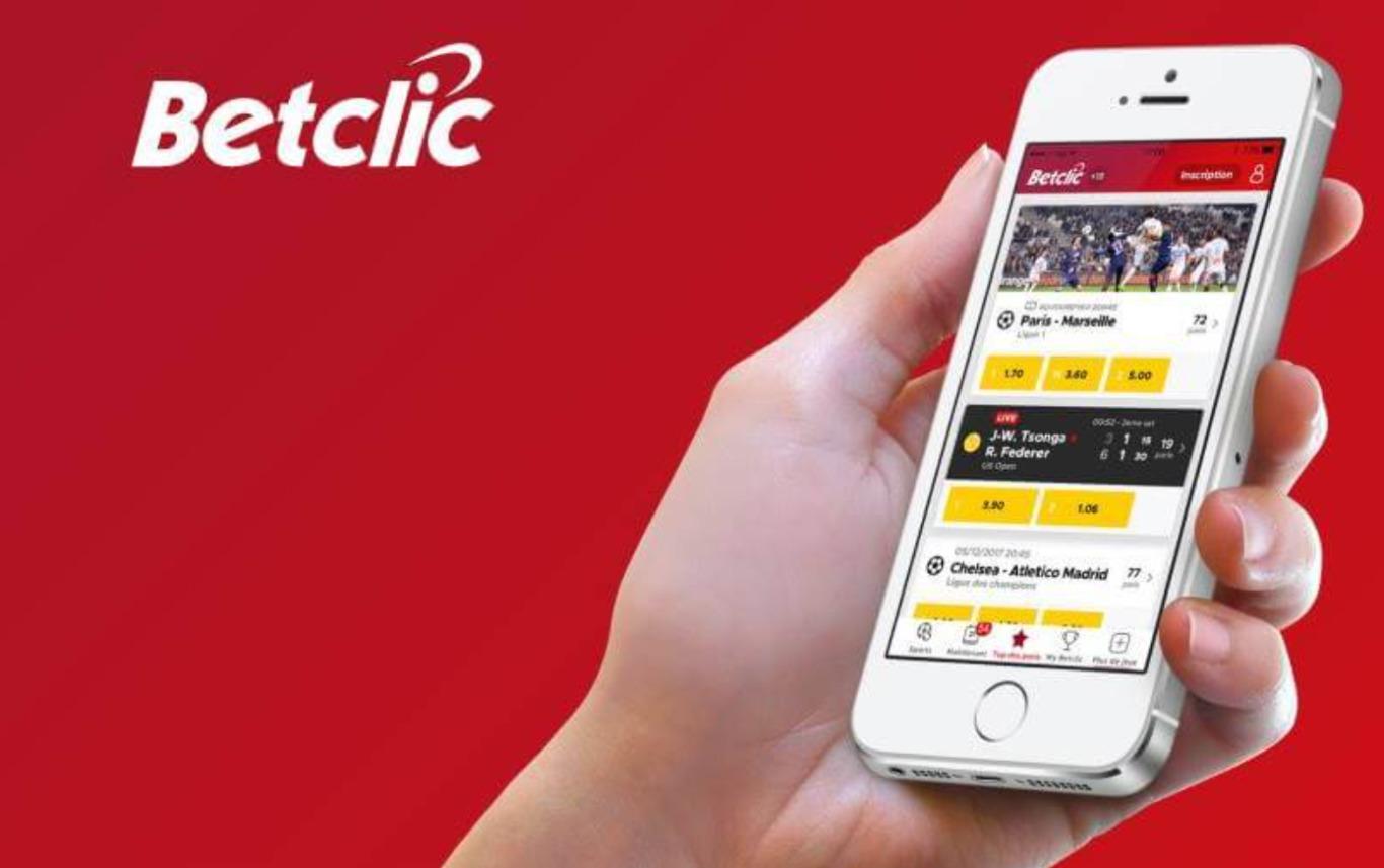 Вetclic paris sportifs en ligne, comment résoudre des problèmes