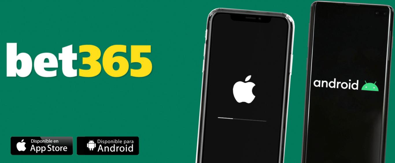 Application BET365 mobile Android – une solution universelle pour tous les appareils