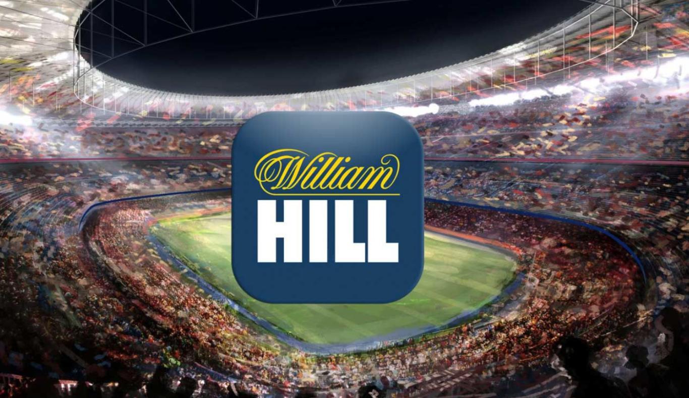 Les méthodesWilliam Hill inscription sur la plateforme