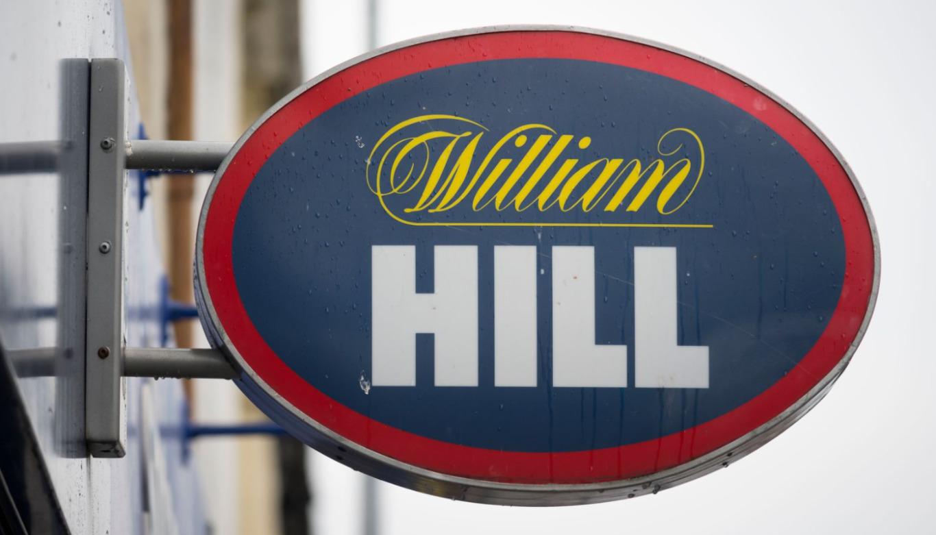 William Hill Cote d'Ivoire – comment obtenir de l'argent bonus pour parier